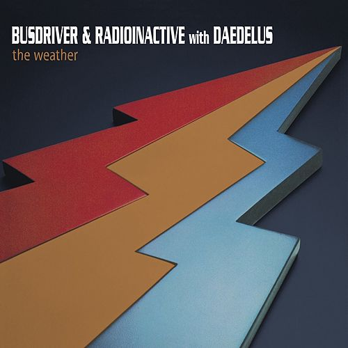 The Weather by Busdriver