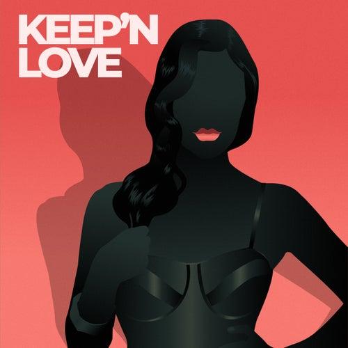 Keep??n Love by Flora Martinez