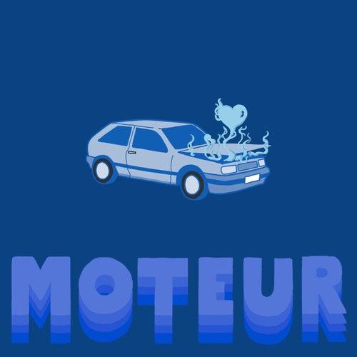 Moteur by Simia