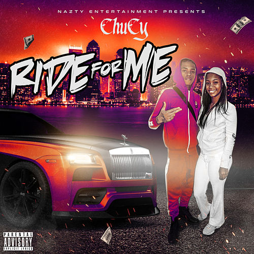 Ride for Me by ChuCy