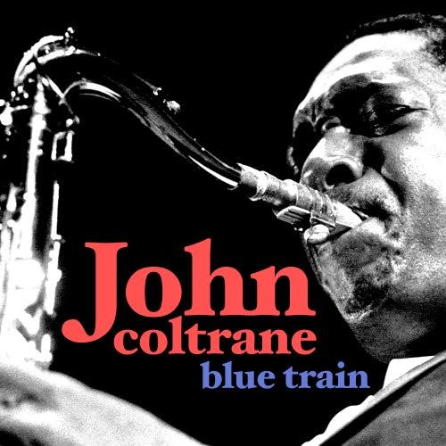 Blue Train von John Coltrane