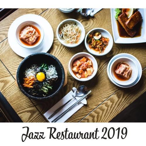 Jazz Restaurant 2019 von Restaurant Music