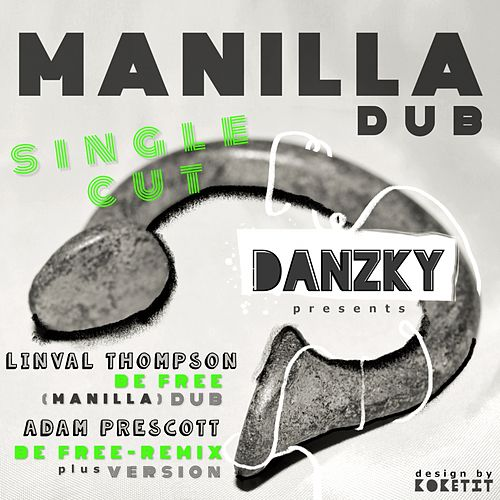Manilla Dub by Various Artists