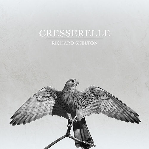 Cresserelle by Richard Skelton