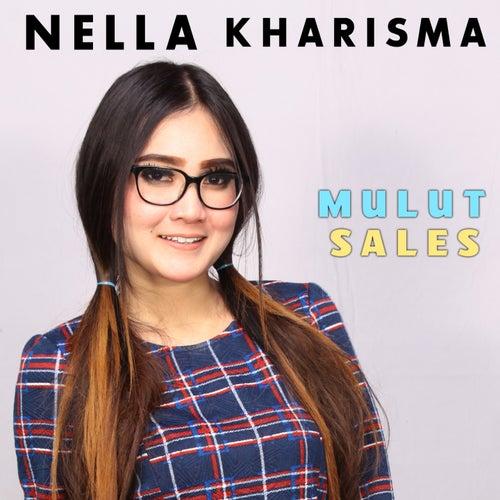 Mulut Sales by Nella Kharisma