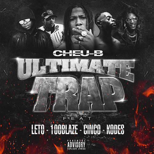 Ultimate Trap de Cheu-B