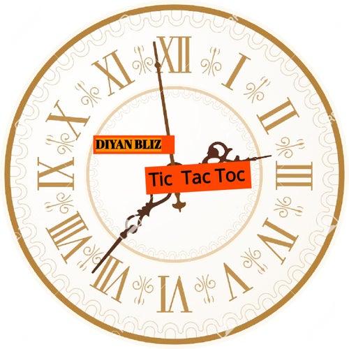 Tic Tac Toc von Diyan Bliz