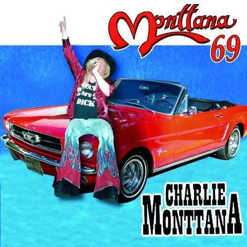 Ford Monttana 69 de Charlie Monttana
