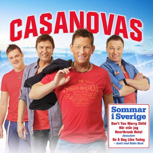 Sommar i Sverige by The Casanovas