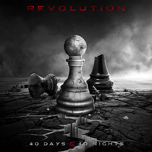 40 Days and 40 Nights di Revolution