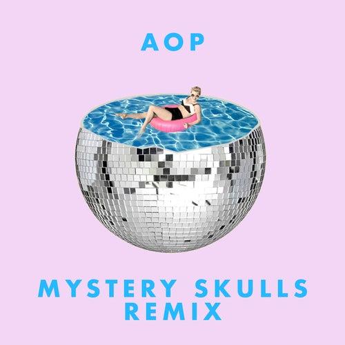 AOP (Mystery Skulls Remix) de More Giraffes
