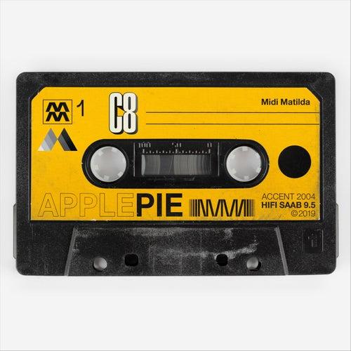 Apple Pie by Midi Matilda