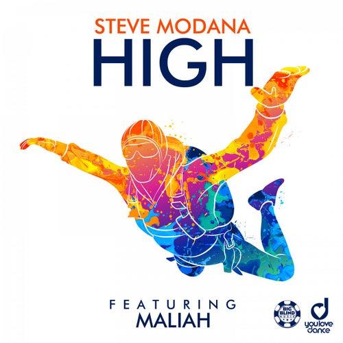 High by Steve Modana