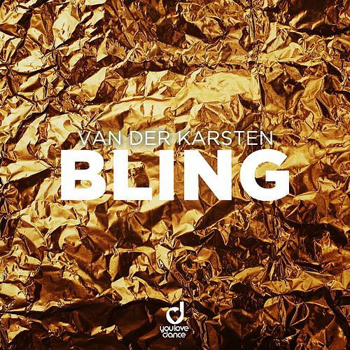 Bling by Van Der Karsten