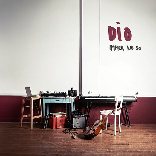 Immer no so by Dio
