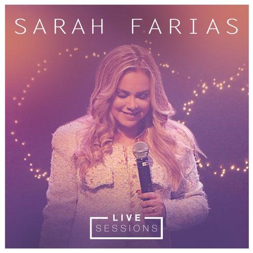 Sarah Farias Live Session de Sarah Farias