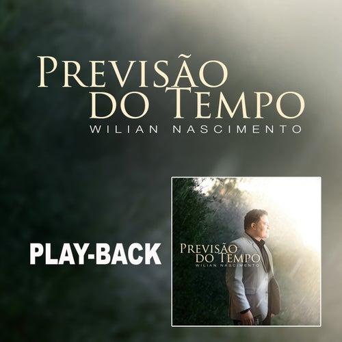 Previsão do Tempo (Playback) von Wilian Nascimento