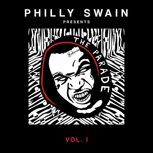 Philly Swain Presents the Parade, Vol. 1 de Philly Swain