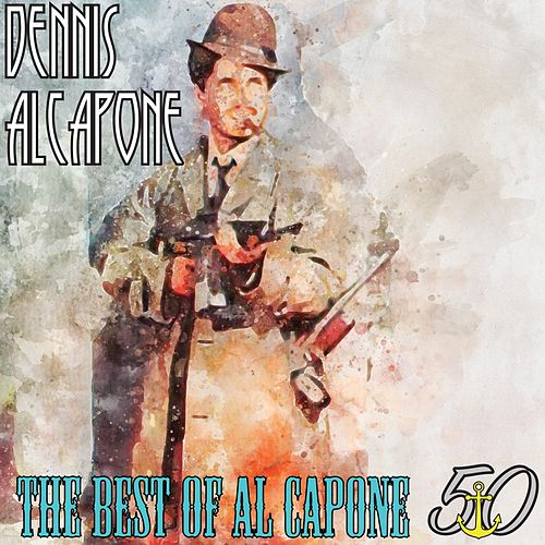 Striker Selects the Best of Al Capone (Bunny 'Striker' Lee 50th Anniversary Edition) by Dennis Alcapone