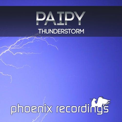 Thunderstorm di Paipy
