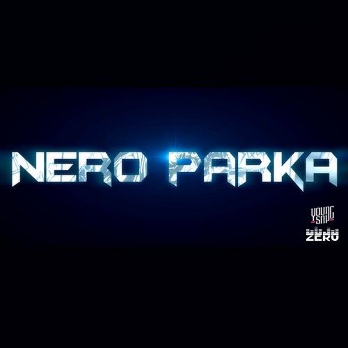 Nero Parka de Zero