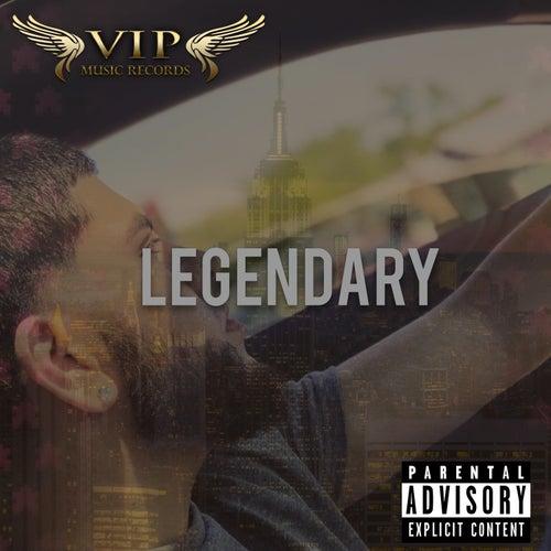 Legendary (feat. Soulja Boy) von TheTrueMoJo