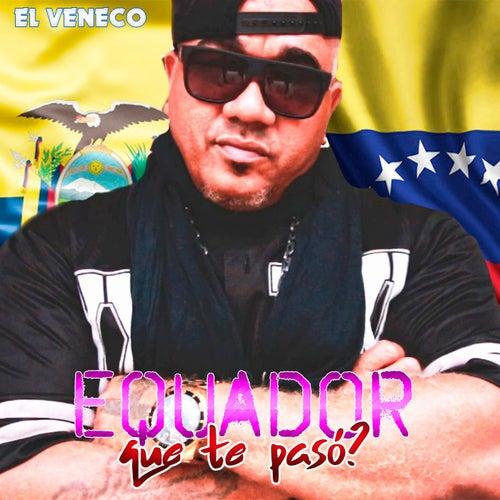 Equador Que Te Pas??? von El Veneco