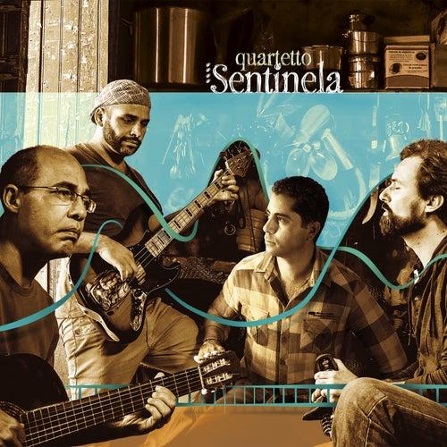 Quartetto Sentinela de Quartetto Sentinela