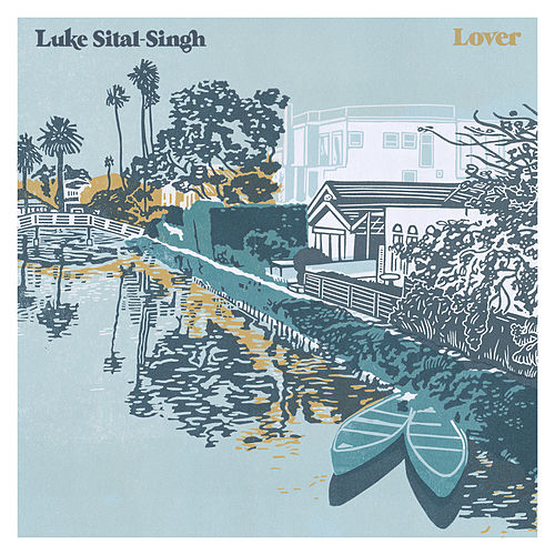 Lover by Luke Sital-Singh
