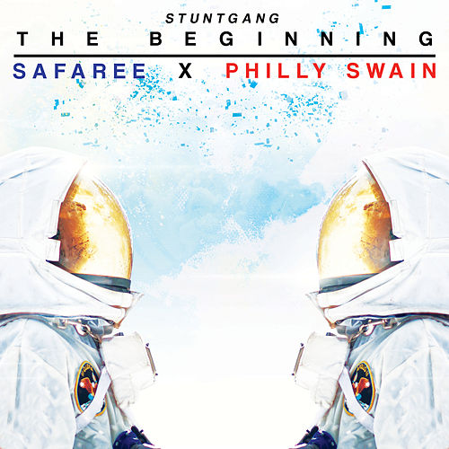 Safaree & Philly Swain Present Stuntgang the Beginning by Philly Swain