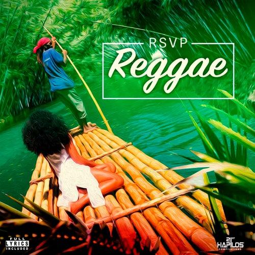 RSVP Reggae von Various Artists