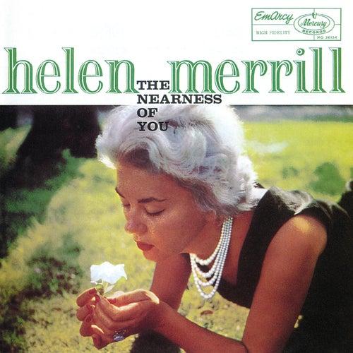 The Nearness Of You de Helen Merrill