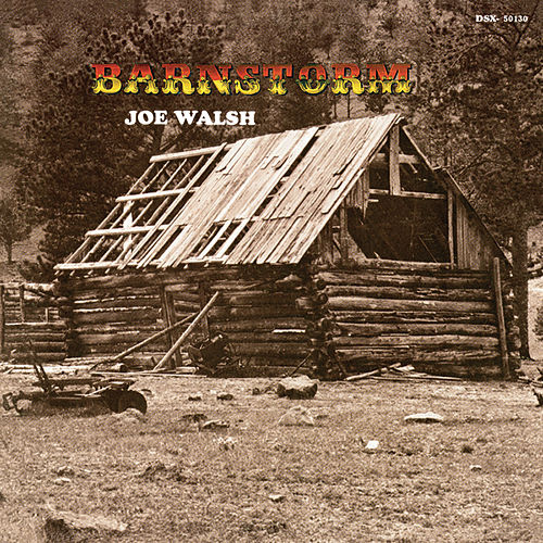 Barnstorm de Joe Walsh