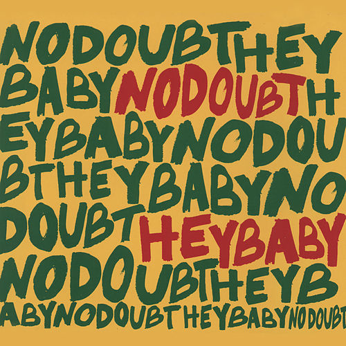 Hey Baby de No Doubt