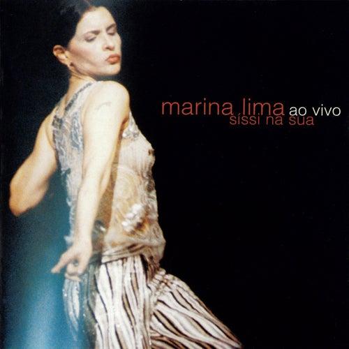 Marina Lima: Sissi Na Sua Ao Vivo (Ao Vivo) by Marina Lima
