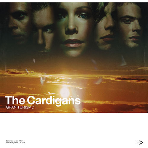 Gran Turismo (Remastered) de The Cardigans