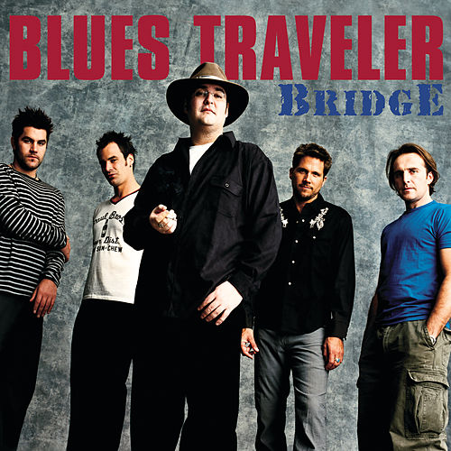 Bridge by Blues Traveler