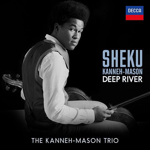 Traditional: Deep River (Arr. Coleridge-Taylor, Kanneh-Mason) by Sheku Kanneh-Mason