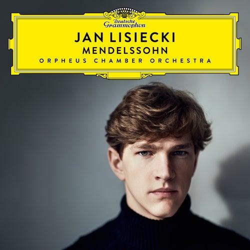 Mendelssohn by Jan Lisiecki