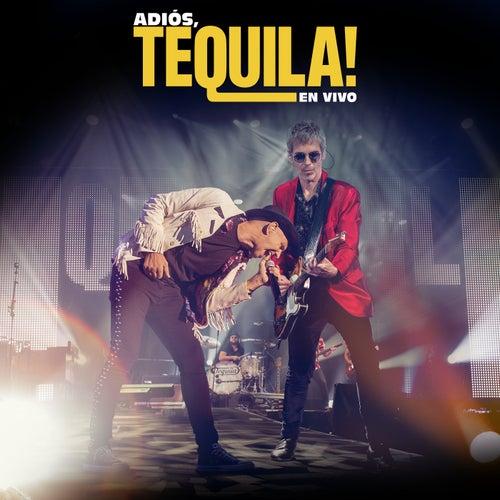 Adiós, Tequila! En Vivo (En Directo En El WiZink Center / Madrid / 2018) de Tequila