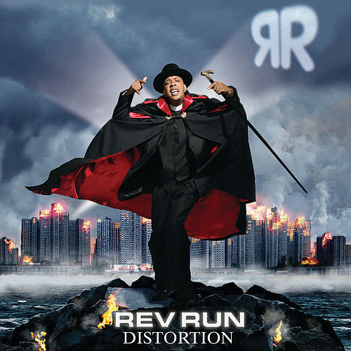 Distortion de Rev Run