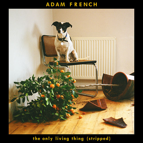 The Only Living Thing (Stripped) by Adam French