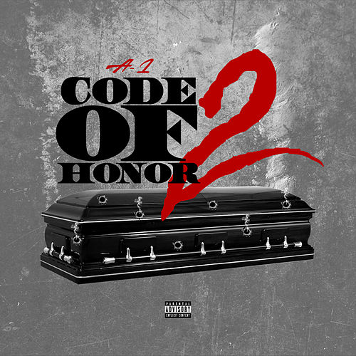 Code of Honor 2 von A-1
