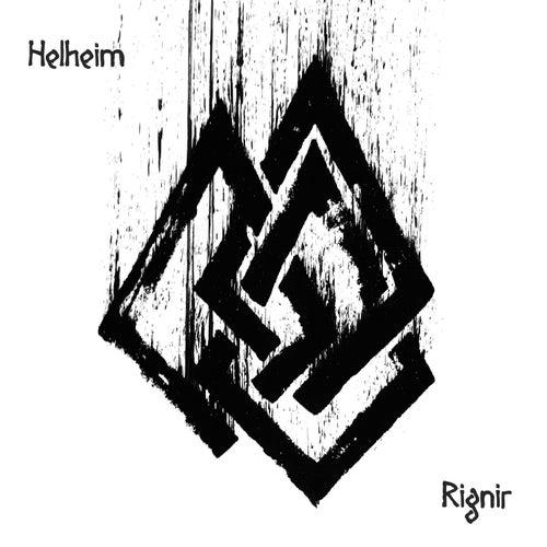 Rignir by Helheim