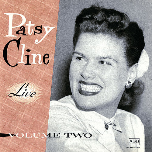 Live, Vol. 2 by Patsy Cline