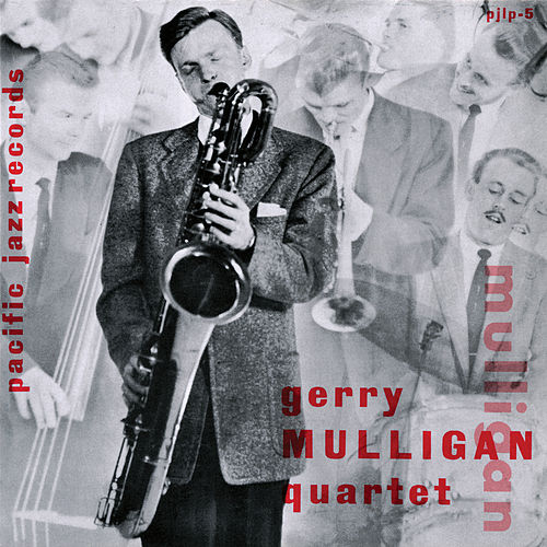 Gerry Mulligan Quartet (Vol. 2 / Expanded Edition) by Gerry Mulligan Quartet