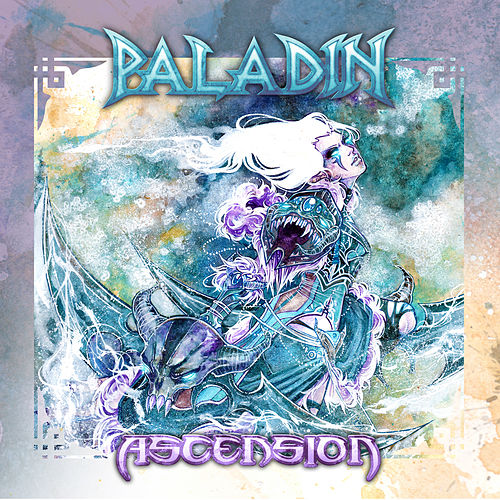 Ascension de Paladin