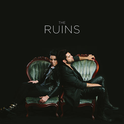 The Ruins by Ruins