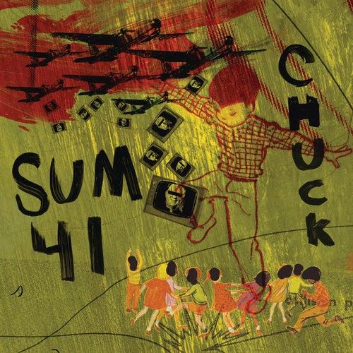 Chuck de Sum 41
