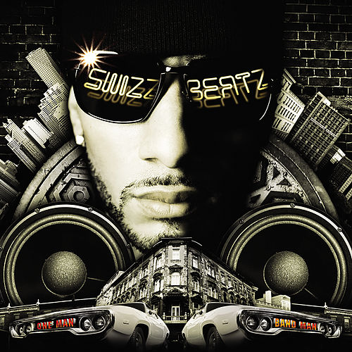 One Man Band Man de Swizz Beatz